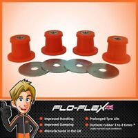 Ford Mondeo Suspension Bushes MK3 Rear Subframe Mounts in Poly