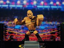 Mattel WWE Wrestling Rumblers Figur Elite The Rock Tortenfigur K903 B