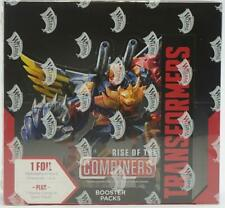 Transformers TCG: Rise of the Combiners Booster Box