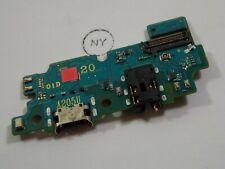 Charge Port Pcb *Read Samsung Galaxy A20 Sm-A205U Verizon Phone Oem Part #111