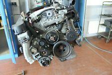 Mercedes-Benz CLK 230 Kompressor Komplettmotor M 111 982 mit 176 tkm