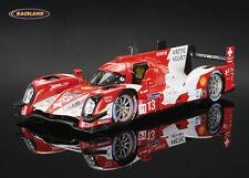 Rebellion-Toyota R-One Rebellion Le Mans 2014 Kraihamer/Belicchi/Lei. Spark 1:43