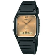 Casio Analog Digital Dual Time Watch Aw48he-9a