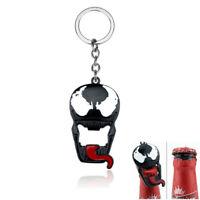 Diamond Select Toys Marvel Venom Metal Bottle Opener Keychain