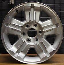 """Chevy Silverado Suburban Tahoe Z71 18"""" Wheel Rim 07-13 5300 5353 Free Shipping"""
