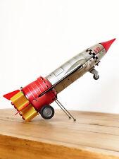 Nomura TN Solar X 7 space rocket tin toys giocattolo di latta space age 60s