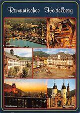 BT2047 Romantisches Heidelberg     Germany