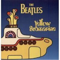THE BEATLES - YELLOW SUBMARINE SONGTRACK  VINYL LP 15 TRACKS BEAT POP NEU