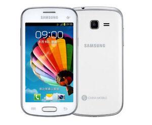 "Original Samsung S7568 3G TD-SCDMA 1880/2010MHz 4GB 3MP Android Smartphone 4"""