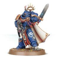 Space Marine Primaris Captain - Warhammer 40k - Capitan Primaris