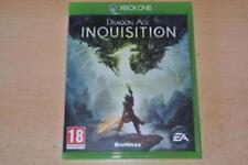 Jeux vidéo pour Jeu de rôle et Microsoft Xbox One Electronic Arts