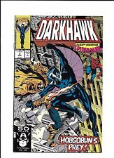 DARKHAWK #2 HIGH GRADE (9.6) MARVEL