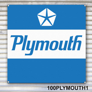 Plymouth Banner