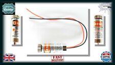 Arduino Raspberry Pi Lot Diode Laser Rouge 4.5V 20 mA  avec câbles Dot DIY