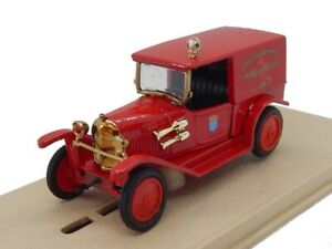 Citroën 5cv 1926 Pompiers ELIGOR