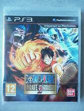 "One Piece Pirate Warriors 2 Jeu Vidéo ""PS3"" Playstation 3"