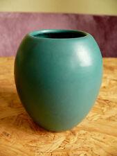 ASA Selection Keramik Vase Bauchvase Höhe 12 cm Wald und Wiesen Blumenvase RAR