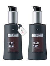 (74,17€/100ml) 2 x 30 ml ZEITGARD Platinum Express Anti-Shine