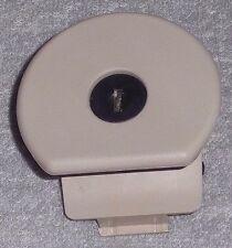 📦 2004-2008 Grand Prix Glove Box Compartment Latch Tan Beige (Black Cylinder)
