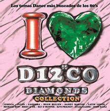 I Love Disco Diamonds Vol.21