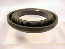 Vintage 49mm Collapsible Rubber Lens Hood | Made W Germany | Screw-in | Nice |$7
