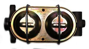 Brake Master Cylinder ACDelco Pro Brakes 18M1036