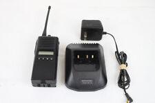 Kenwood TK380 TK-380 UHF 450-490 Mhz 250 Channels LTR Trunking