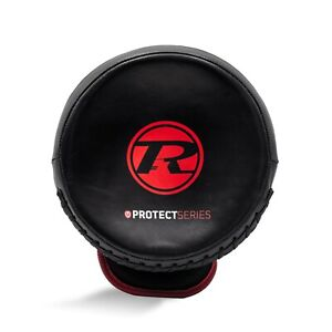 Ringside Boxing Leather Precision Focus Pads Punch Mitts Hook And Jab Pad