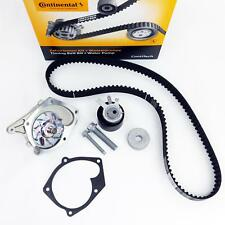 Original Contitech Timing Belt Kit Complete Wapu For Renault Clio Ci CT1035WP3
