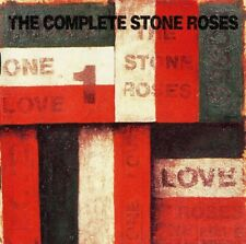 The Complete Stone Roses - The Stone Roses (Album) [CD]