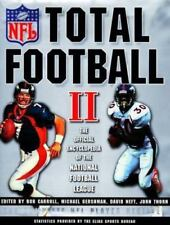 Total Football II : The Official Encyclopedia of the National Football League HC