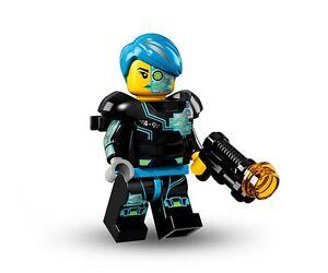 LEGO minifigures serie 16 - CYBORG - 71013_03