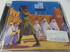 48347 - THE MARS VOLTA - THE BEDLAM IN GOLIATH - 2007 CD ALBUM