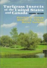 Turfgrass Insects of the United States and Canada by Patricia J. Vittum,...
