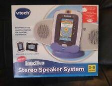 VTech InnoTab 2/2S/3/3S Stereo Speaker System Model 80-211200