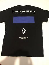 Marcelo Burlon T Shirt Edizione Limitata County of Berlin