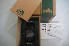 Casio Men's PRG 270-1 Pro Trek Trek Digital Solar Sport Watch