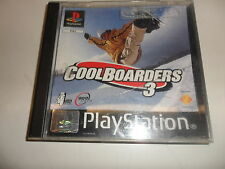 PlayStation 1  PSx 1  Cool Boarders 3