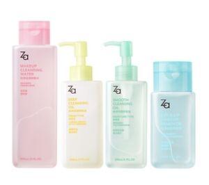 Shiseido ZA Makeup Remover