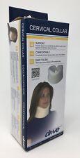 Drive Medical CERVICAL COLLAR One Size Adjustable (Provides Support/Comfort) NEW