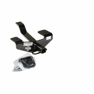 Draw-Tite Class I Trailer Hitch For 2006-2012 Mitsubishi Eclipse 12.8 Lbs 24754