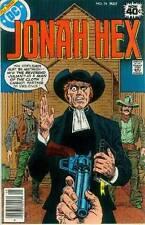 Jonah Hex # 24 (estados unidos, 1979)