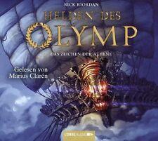 Hörbücher und Hörspiele mit Kinder- & Jugendliteratur-Riordan Rick