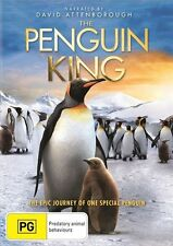 The Penguin King (3D Bluray, 2D Bluray, DVD, 2013)
