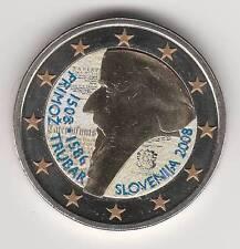 --  2 EURO COULEUR / SLOVENIE 2008 -- PRIMOZ TRUBAR