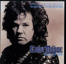 "GARY MOORE Ready For Love 1989 UK  12"" vinyl Single EXCELENT CONDITION"