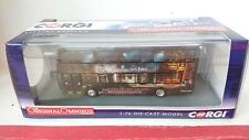 Corgi OM46513 Harry Potter Wright Eclipse Gemini 2 Shuttle Bus Special Edition