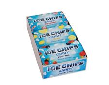 Keto Candy: ICE CHIPS® Variety Pack 6 pack low carb (2 carbs)