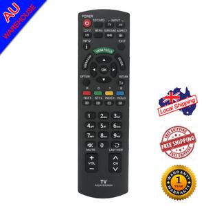 N2QAYB000604 Remote Control for Panasonic Plasma LCD TV THL42U30A THP42U30A-New