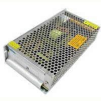 DC 5V/12V/24V Universal Regulated Switching Power Supply for LED Strip CCTV - UK